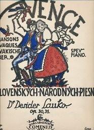 Vence zo slovenských národných piesní