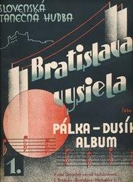 Bratislava vysiela                         (sv. 1,)