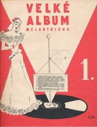 Velké album Melantricha                         (1)
