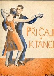 Při čaji a k tanci                         (Sv. 1.)