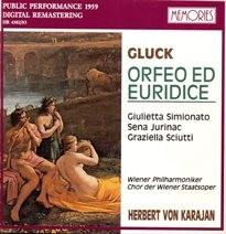 Orfeus a Euridika