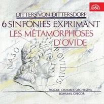 Symfonie na náměty Ovidiových Proměn, č. 1-6