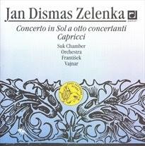 Concerto in Sol a otto concertanti ;