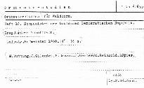 Orchesterstudien für Waldhorn