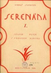 Serenáda X