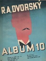 R. A. Dvorský - Album 10