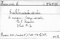 Enciklopedičeski rečnik                         (Č. 3)
