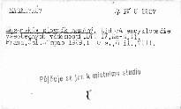 Masarykův slovník naučný                         (Díl 4)