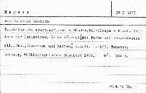 Meyers Neues Lexikon                         (Bd. 4,)
