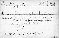 Manuel du Libraire et de l'Amateur de Livres                         (Tome 5,)