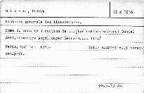 Histoire générale des Littératures                         (Tome 6)