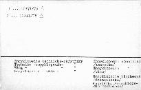Encyclopedie internationale des sciences et des techniques                         (Vol. 11)