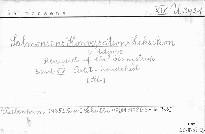 Salmonsens konversations leksikon anden udgave                         (Bind 19,)