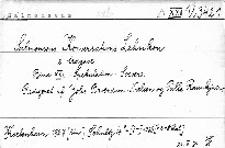 Salmonsens konversations leksikon anden udgave                         (Bind 22,)
