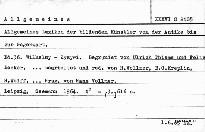 Allgemeines Lexikon der Bildenden Künstler von der Antike bis zur Gegenwart                         (Bd. 36)