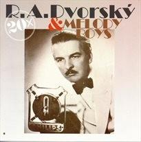 20x R. A. Dvorský & Melody Boys