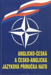 Anglicko-česká a česko-anglická jazyková příručka NATO