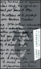 Zápisníky                         ([Část] 2,)