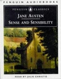 Sense and sensibility                         (1)