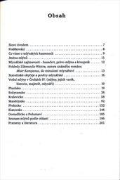 Vodní mlýny v Čechách                         ([Díl] 4)