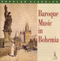 Baroque music in Bohemia