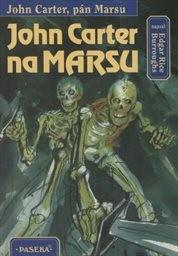 John Carter na Marsu