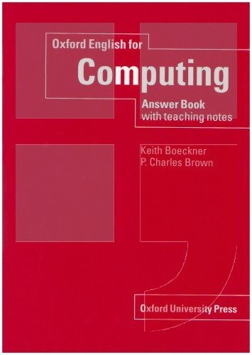 Infotech. English for computer users – 4rd edition (Student book, Teacher book and Audio)