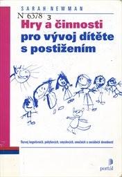 Hry a činnosti pro vývoj dítěte s postižením