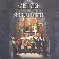 Karel Zich a Spirituál kvintet