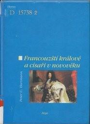 Francouzští králové a císaři v novověku