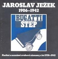 Jaroslav Ježek 1906-1942