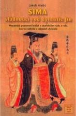 Sima - vládnoucí rod dynastie Jin (265-420