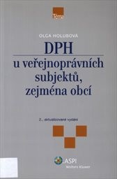 DPH u veřejnoprávních subjektů, zejména obcí