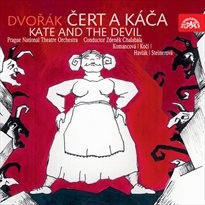 Čert a Káča, op. 112
