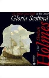 Gloria Scottová