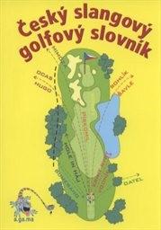 Český slangový golfový slovník