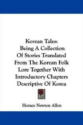 Korean tales