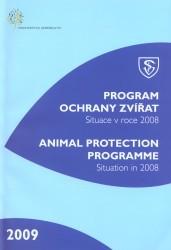 Program ochrany zvířat