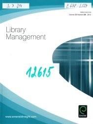 Library management                         (Part 1)
