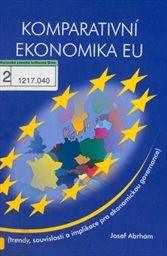 Komparativní ekonomika EU