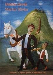 Ostáva človek - Martin Slivka