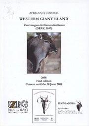 African studbook