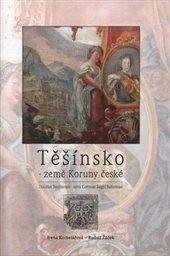 Těšínsko - země Koruny české