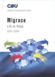 Migrace v hl. m. Praze 2001-2007