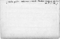 Sammlung der merkwürdigsten Schriften die Aufhebun