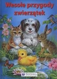 Wesołe przygody zwierzątek