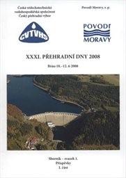 XXXI. Přehradní dny 2008                         (Sv. 4)
