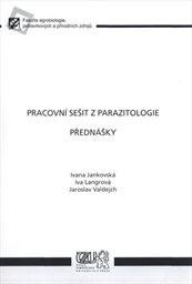 Pracovní sešit z parazitologie