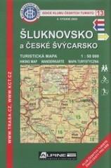 Šluknovsko a České Švýcarsko