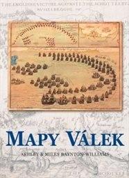 Mapy válek